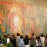 first-mural