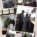 Helpful staff at the concession stands are a part of why the Hawai`i Convention Center received 99% in all service categories.