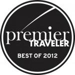 premier traveler logo