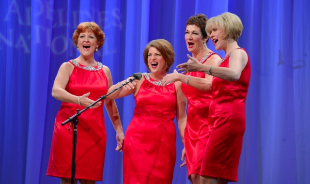 Honolulu Hosts Sweet Adelines International's 67th Convention and Competition