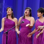 sweet adelines competition