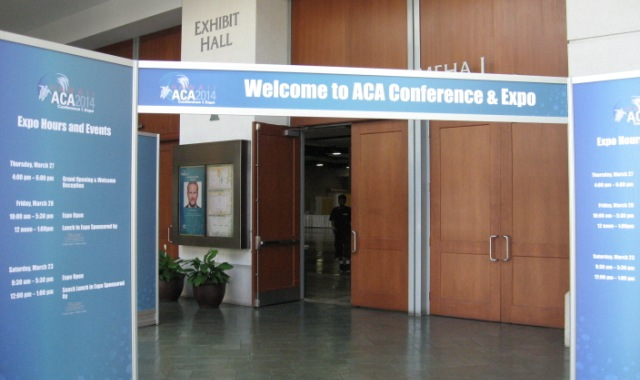 Welcome American Counseling Association