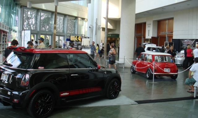 First Hawaiian International Auto Show This Weekend