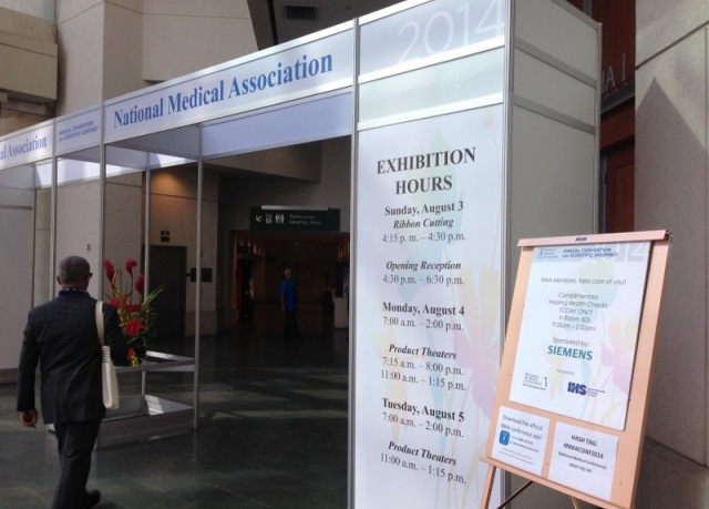 Hawai`i Welcomes Back the National Medical Association