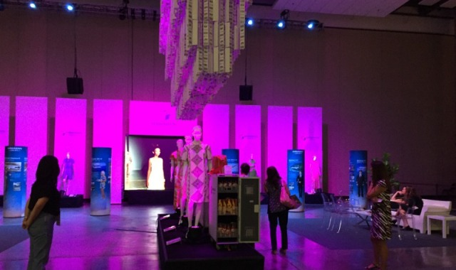 Hawai`i Convention Center Welcomes Honolulu Fashion Week