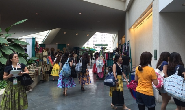 International Waikiki Hula Conference Returns to the Hawai`i Convention Center