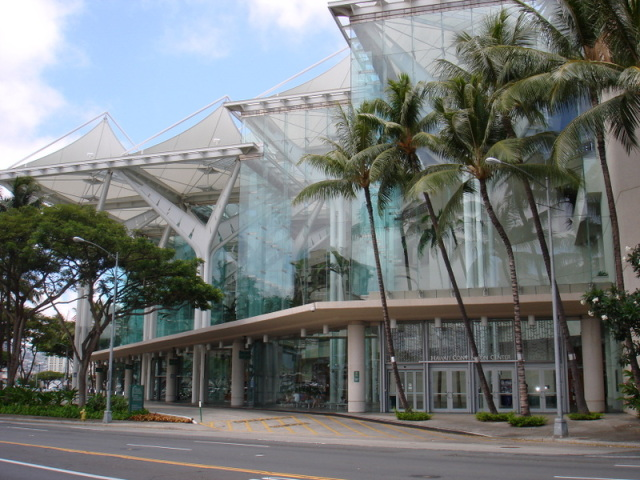 Hawaii-Convention-Center