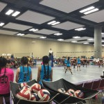 2016 Aloha Region Summer Volleyball Classic
