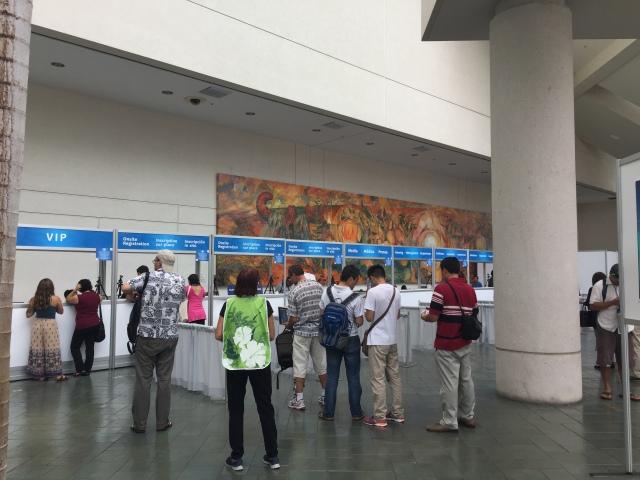 IUCN World Conservation Congress 2016