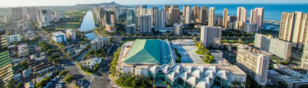 Hawaii Convention Center Blog