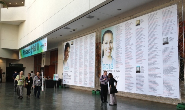 international stroke conference posters