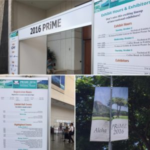 PRiME 2016 Highlights