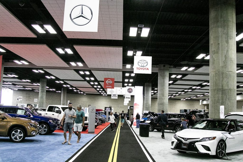 Hawaii Convention Center Blog Where Business And Aloha Meet - Car show convention center pittsburgh pa